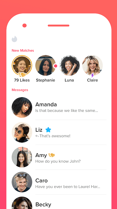 tinder full unlocked apk